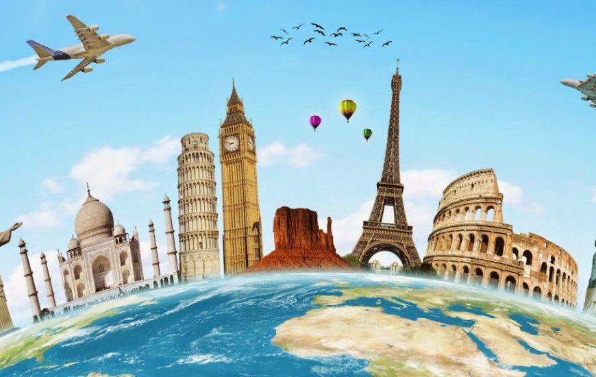 Enjoy fun travelling experiences