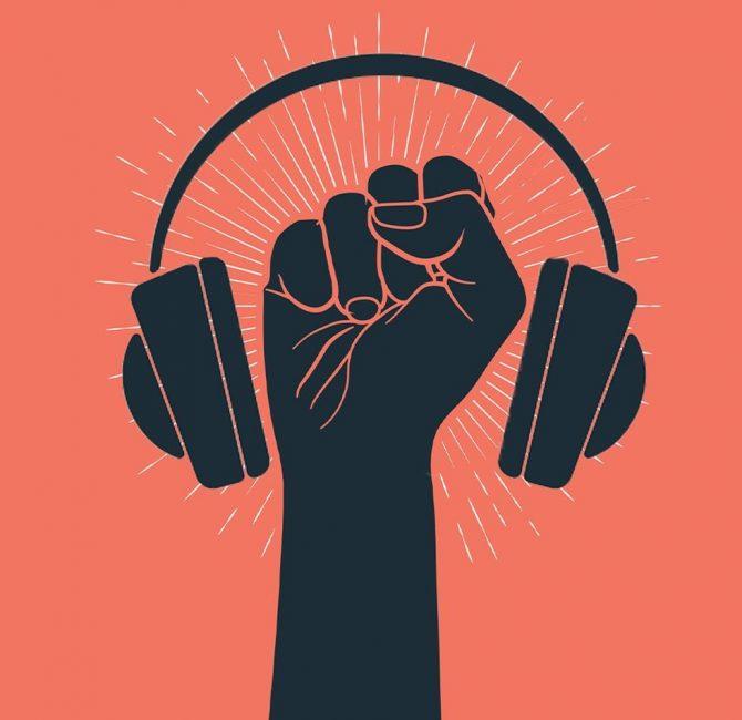 Music makes world better