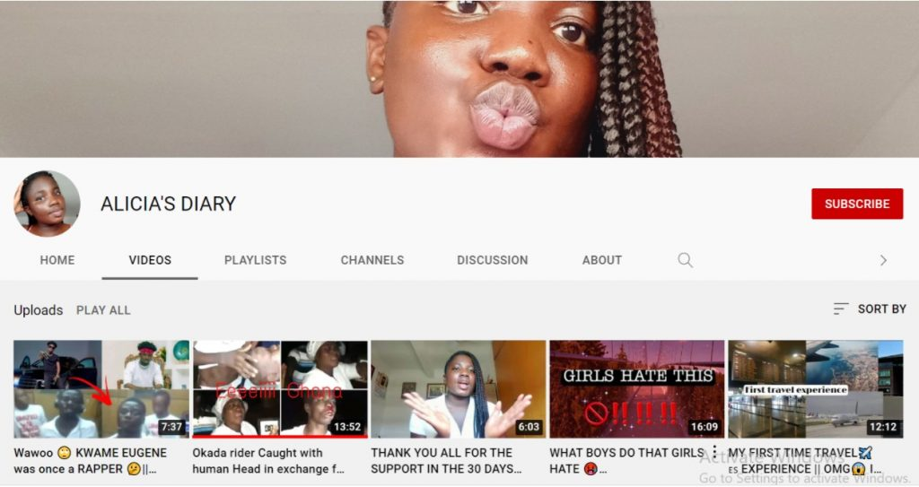 A Fun & Intresting Vlog!