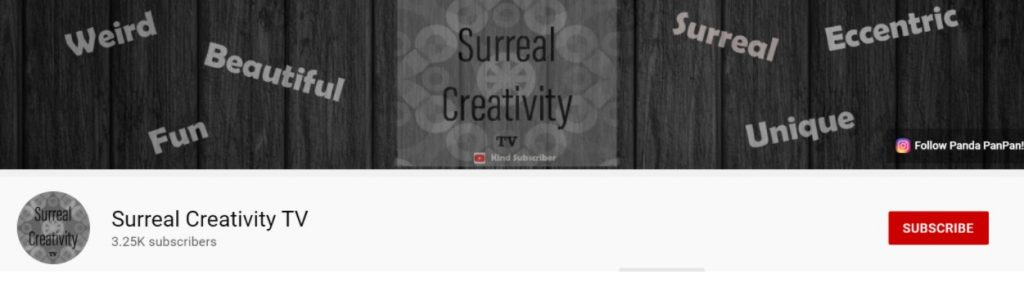Surreal Short Videos!